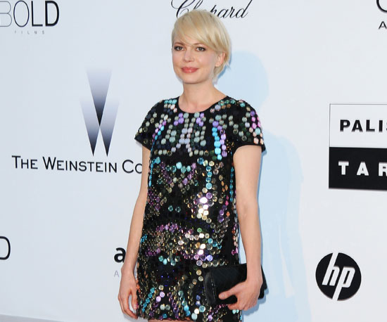 29. Michelle Williams