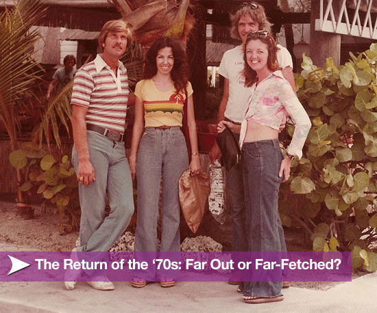 The 1970s Revival in 2010