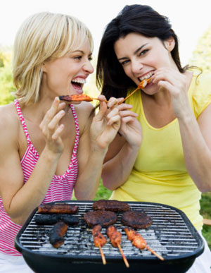 How to Avoid Overeating at BBQs