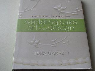 Book Review: Wedding Cake Art and Design