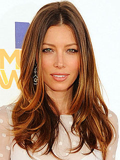 Jessica Biel at 2010 MTV Movie Awards 2010-06-06 18:23:24