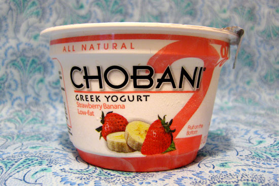 Yogurt Has Become My New Favorite Food