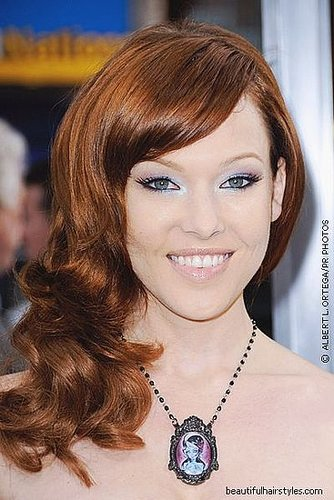 2010 Hairstyles Pictures - The Latest Trends in 2010 Haircuts for Women - Beautiful Hairstyles