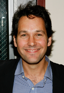 Paul Rudd Cast in My Idiot Brother 2010-06-02 10:45:00