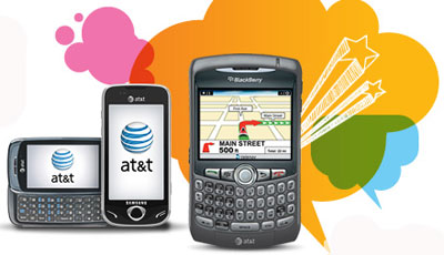 Details on the New AT&T Smartphone and iPad Data Plans