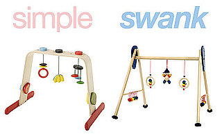 Wooden Play Gyms at Various Prices