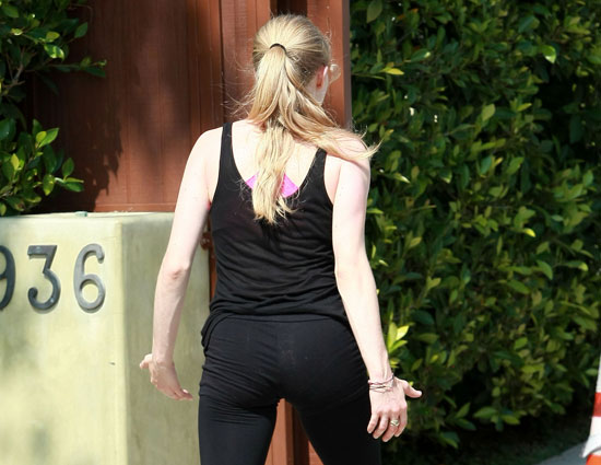 Sheer Lululemon Yoga Pants That Cost $100
