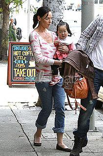 Katherine Heigl Quit Smoking
