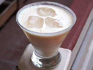 Recipe For Puente Punch, an Orange Dreamsicle Cocktail
