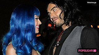 Katy Perry MTV Movie Awards Performance and Afterparty