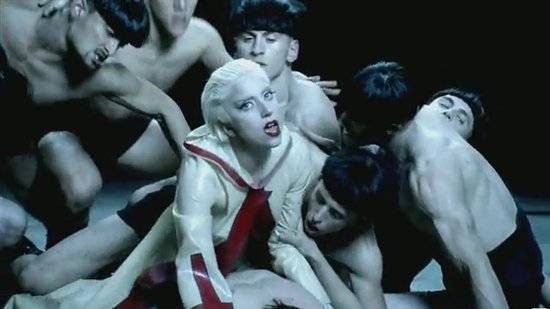 "Full Lady Gaga ""Alejandro"" Video, Directed by Steven Klein, Premieres"