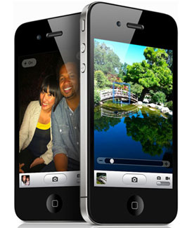 5 Reasons Why You Should Get an iPhone 4