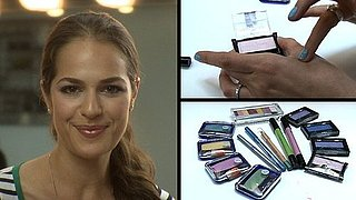 Tips on How to Make Your Spring Makeup Current For Summer: Pastel Eye Makeup