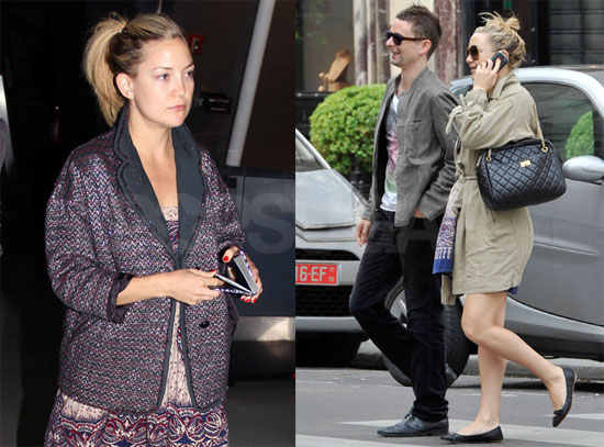 Pictures of Kate Hudson and Matt
