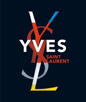 Book About Yves Saint Laurent