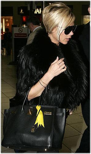 One Bag Woman