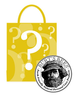 Burt's Bees Premium Gift Bag and Bare Escentuals Share the Love Offers