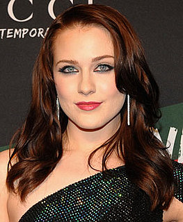 Evan Rachel Wood Named Spokesperson For a New Gucci Fragrance 2010-06-16 11:00:00
