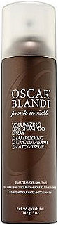 Oscar Blandi Pronto Invisible Volumizing Dry Shampoo Sweepstakes Rules