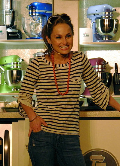 How Giada De Laurentiis Manages to Stay Slim and Trim