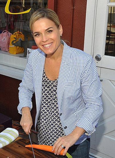Interview With Cat Cora