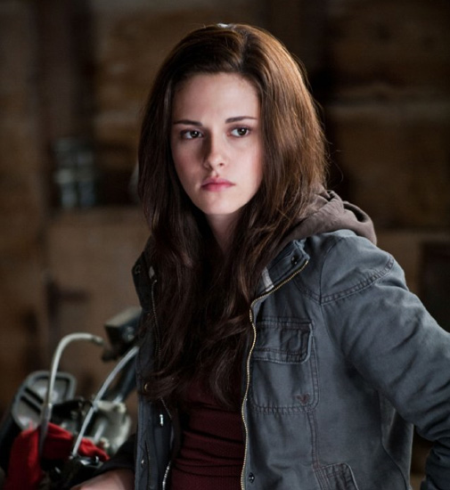 Photos of the Female Twilight Cast From Real Life to the ...