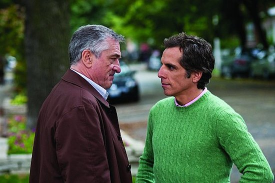 Video Trailer of Meet the Fockers Starring Jessica Alba, Ben Stiller, Robert DeNiro
