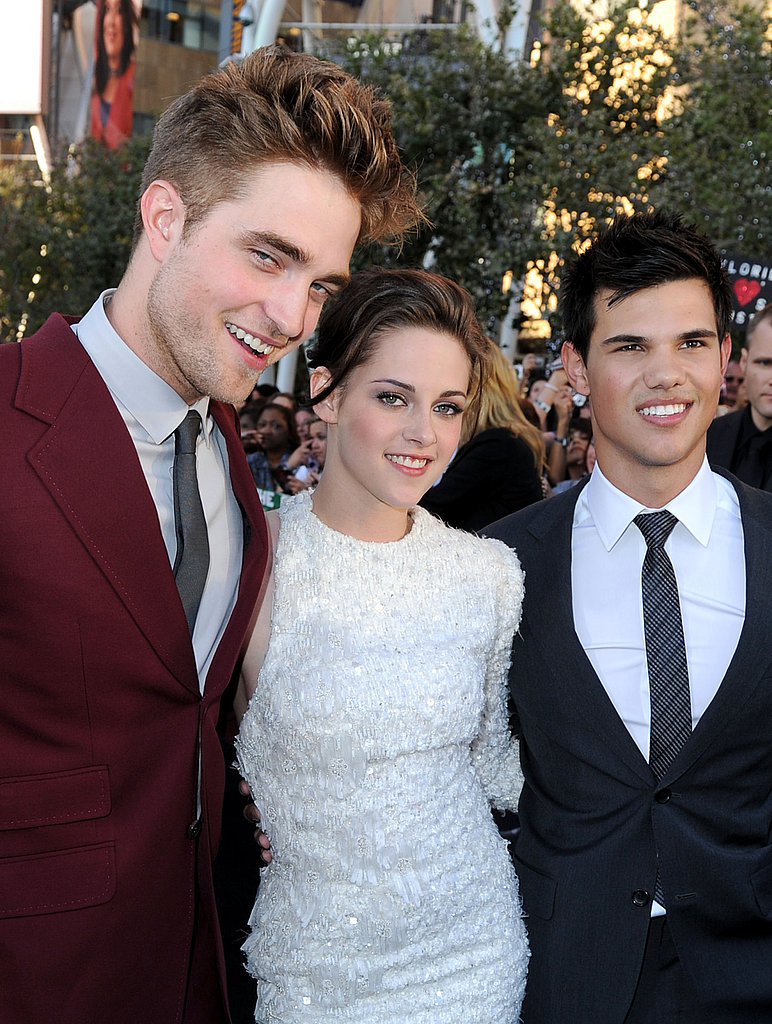 Pictures of Eclipse Premiere