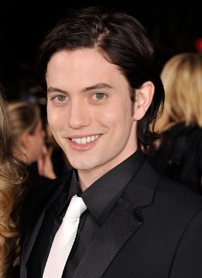 Jackson Rathbone in November 2008: Premiere of Twilight in Westwood