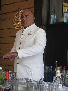 Tony Abou-Ganim's Cable Car Cocktail Recipe 2010-06-25 12:18:28