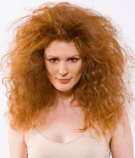 How to Protect Hair From Humidity