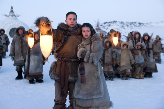 Review of M. Night Shyamalan's The Last Airbender