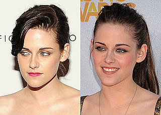 How to Do Kristen Stewart's Hair and Makeup