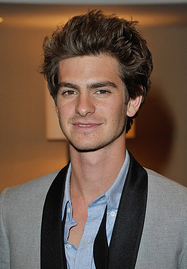 Andrew Garfield to Star in Spider-Man Reboot 2010-07-02 09:35:07