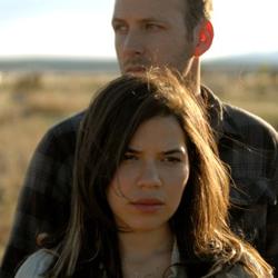 Video Movie Trailer For The Dry Land Starring America Ferrera