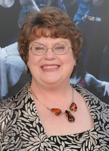 True Blood Author Charlaine Harris on the Current Vampire Epidemic
