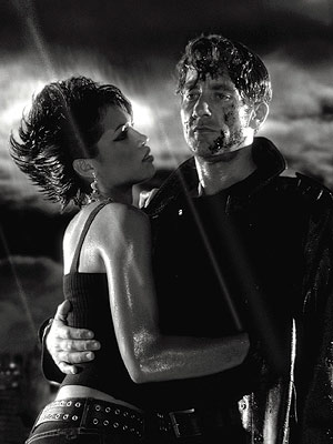Robert Rodriguez Says He Still Wants to Direct Sin City