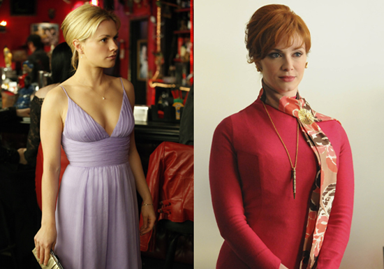 2010 Primetime Emmy Awards Snap Judgments in Drama Categories