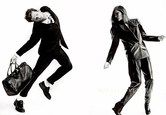 2010 Fall Ads: Valentino, G-Star Raw, Leon Max, MaxMara