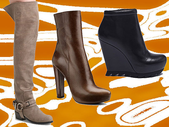 How to Make Boots Look New
