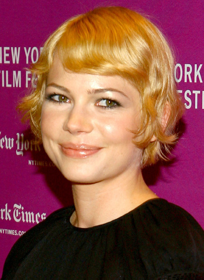 October 2007: Screening of I'm Not There at the New York Film Festival