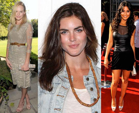 Celebrity Fashion Quiz 2010-07-17 07:55:38