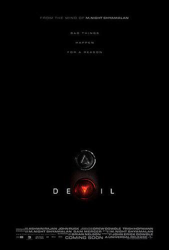 FILM/MOVIE NEWS~ DEVIL