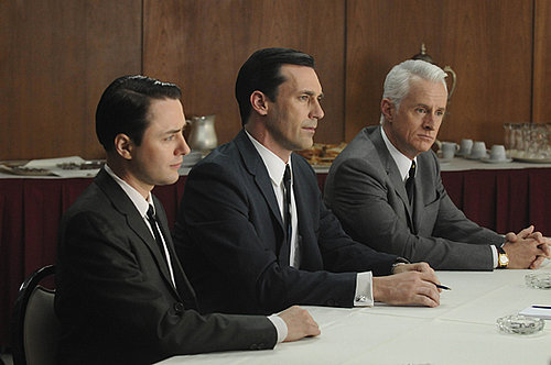 "Mad Men Recap ""Public Relations"" Episode 1 of Season 4"