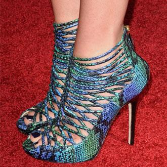 Celebrity Shoes 2010-07-20 09:00:22