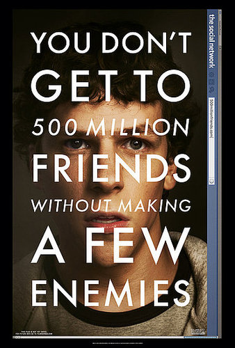 """The Social Network Movie"""