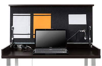 Ikea Desk For Small Spaces