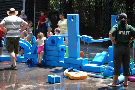 Imagination Playground Free Play