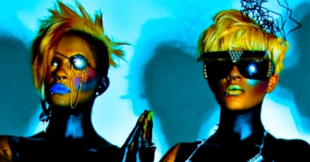 New Eyewear Designers Coco & Breezy