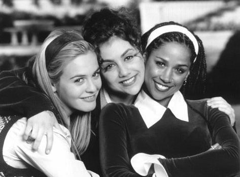 Clueless turns 15! To Celebrate, Let's Take a Look Back!